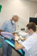 Клиника Стоматологическая клиника Радуга-Н, фото №2