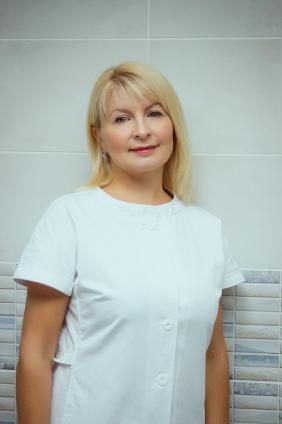 Черных Ольга Владимировна