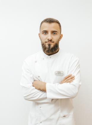 Шабалин Дмитрий Валерьевич
