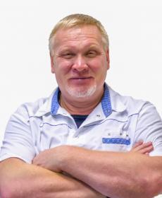Костылев Юрий Александрович