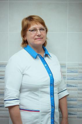 Березнякова Вера Васильевна