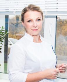 Аликина Екатерина Юрьевна