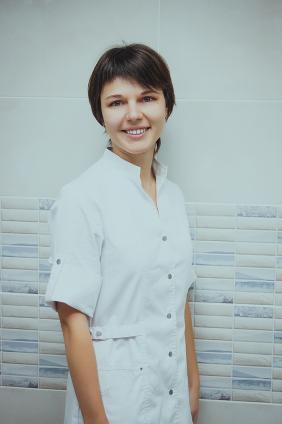 Волкова Ксения Андреевна