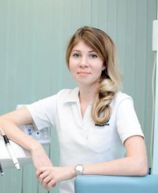 Носкова Ольга Андреевна