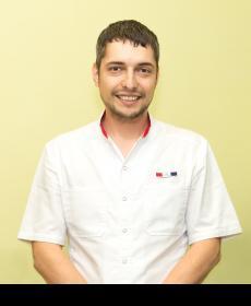Реутов Сергей Владимирович